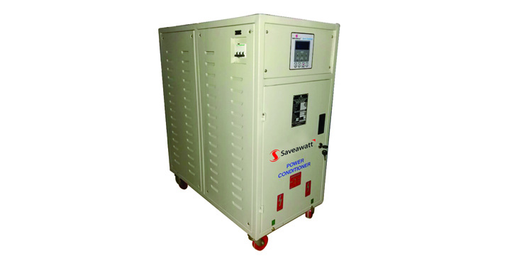 Power Conditioner (Servo with Isolation Transformer)